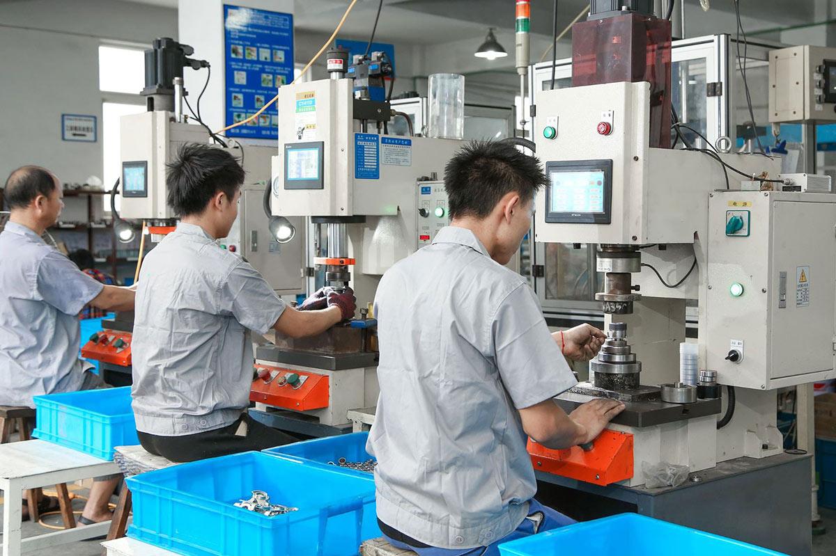 分離軸承代工-浙江專業的液壓分離軸承供應