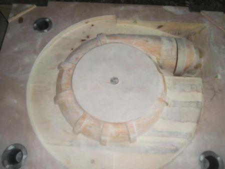 白山铸造用木模-沈阳铸造用木模厂家推荐