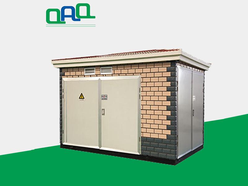 重庆箱式变电站-箱式变电站如何保持较长使用寿命