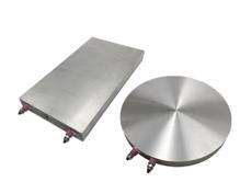 铸铝发热板