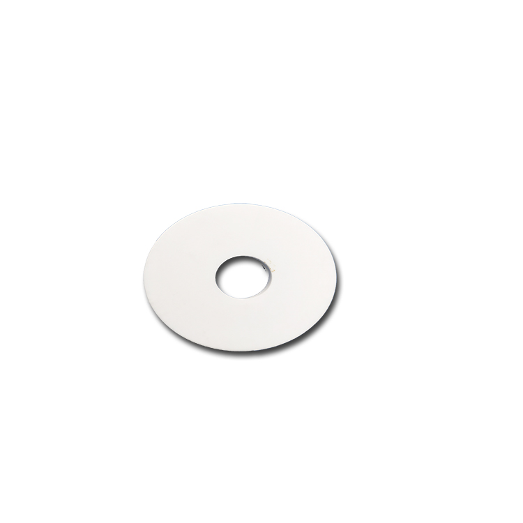 高压耐磨氧化铝陶瓷配件