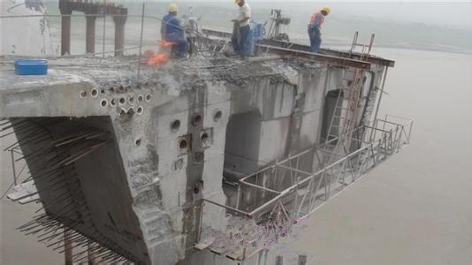 水下切割_通化水下切割價格-黑龍江水下橋梁切割