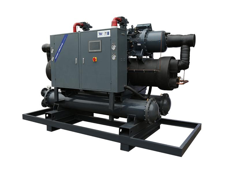 江蘇風冷式冷水機哪家好-如何選購好的單機頭螺桿冷水機