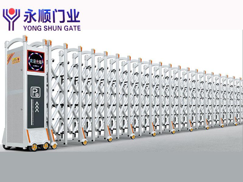 铝合金电动门厂家