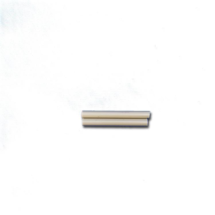 耐高温绝缘氧化锆陶瓷棒