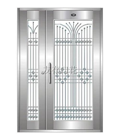黑龙江不锈钢门厂家-出售沈阳口碑好的不锈钢门