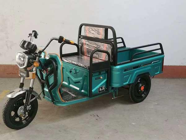 濟寧新國標電動三輪車價格|臨沂哪里有供應優良的電動貨運三輪車