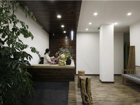 西安酒店装修设计|陕西西安酒店设计