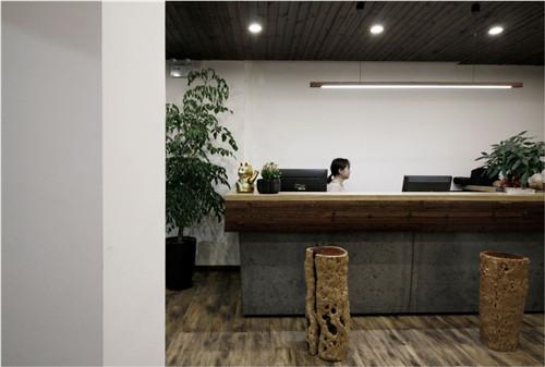 西安高档酒店装修设计公司-找西安酒店设计就找木策空间设计-效率高