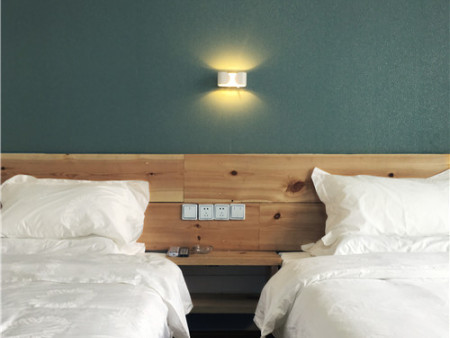 西安酒店设计-找专业西安酒店设计就选木策空间设计