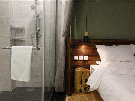 西安酒店装修设计费用-西安哪家西安酒店设计公司好