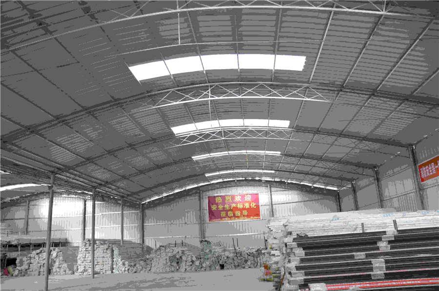 优惠的钢结构厂家_西藏拉萨钢结构厂家报价