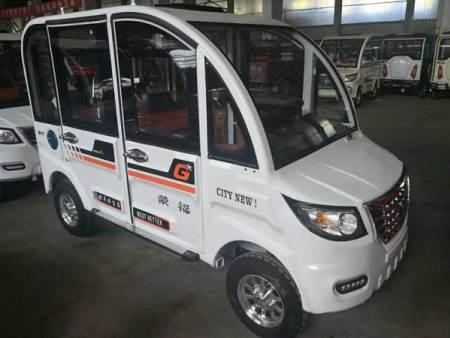 电动四轮车品牌-品牌好的电动货运三轮车供应
