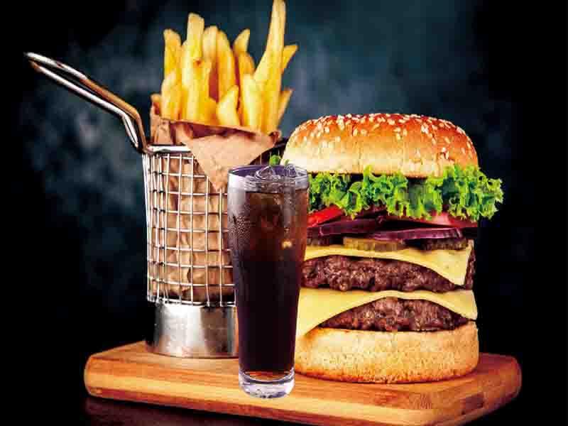 漢堡加盟費用