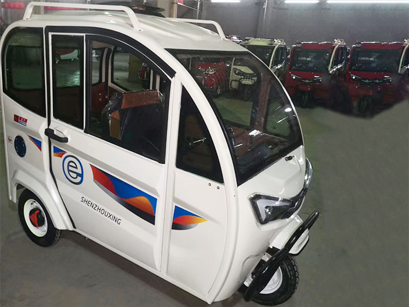 家用电动三轮车价格_临沂哪里有品质好的电动三轮蓬车供应