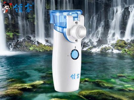 家用霧化器價格-常州正元醫療科技好用的微網靜音霧化器出售