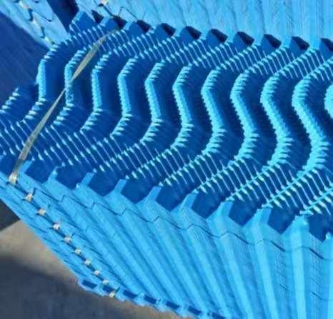 冷却塔填料种类-的冷却塔填料在哪买