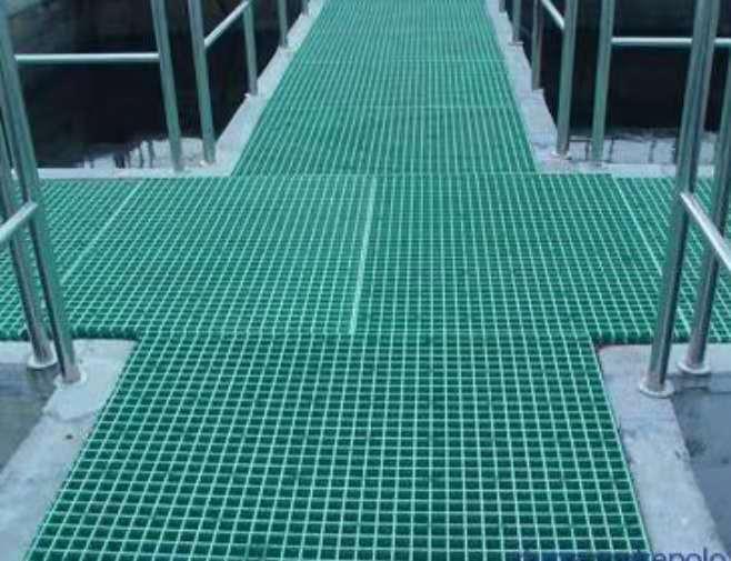 铁岭玻璃钢格栅-沈阳市品牌好的玻璃钢格栅公司