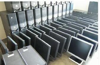 上海浦东二手电脑回收