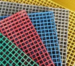玻璃鋼格柵價格如何 買質量好的地溝蓋板優選沈陽大友玻璃鋼