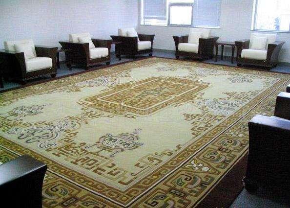 許昌地毯清洗