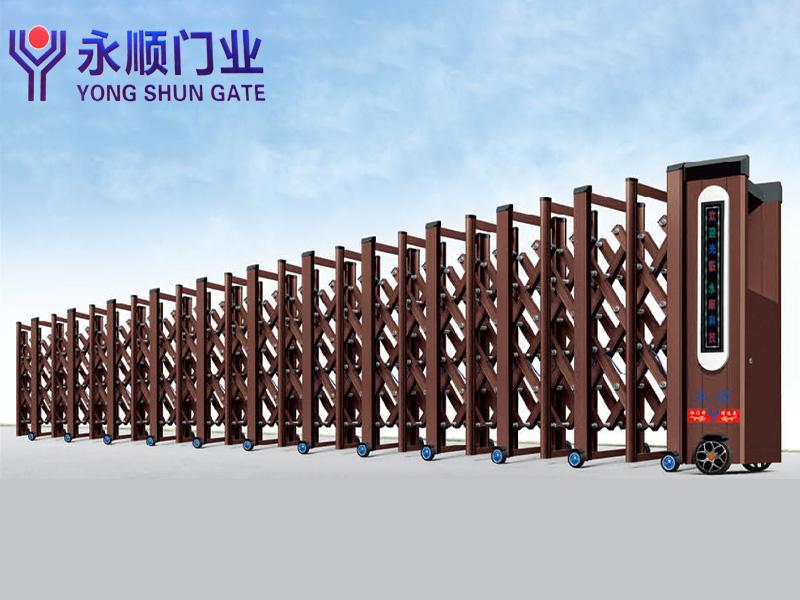 亳州电动伸缩门厂家-山东的电动伸缩门厂家是哪家