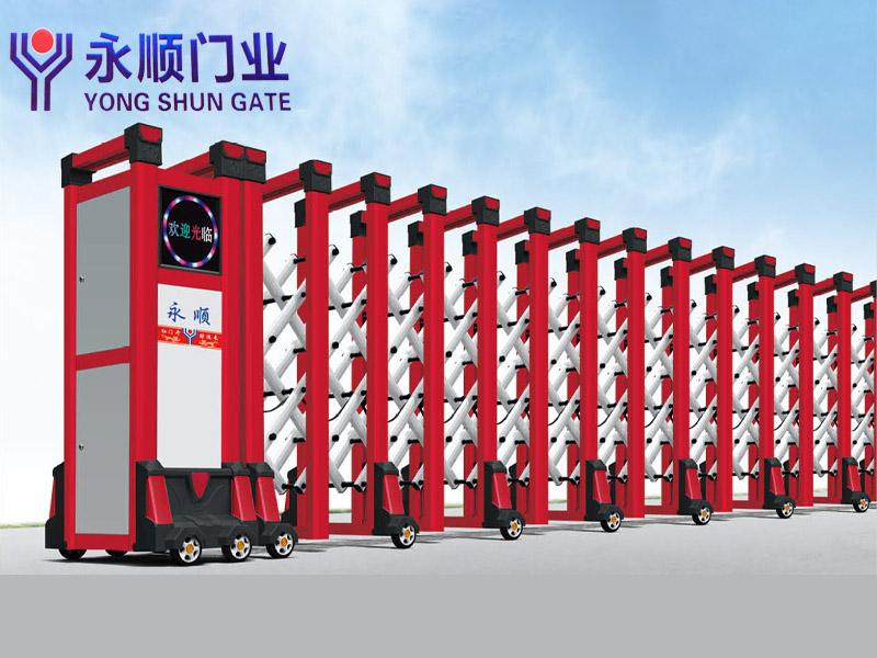 台州不锈钢电动门-山东不锈钢电动门厂家哪家可信赖