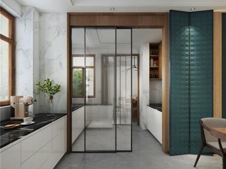 西安会所软装设计|可信赖的西安软装公司当属木策空间设计