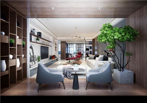 酒店软装设计师-西安区域具有口碑的西安软装公司