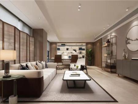 工作室设计-陕西西安工作室设计公司哪家专业
