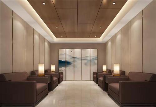 西安工作室设计费用-西安工作室设计_木策空间设计_实力可靠