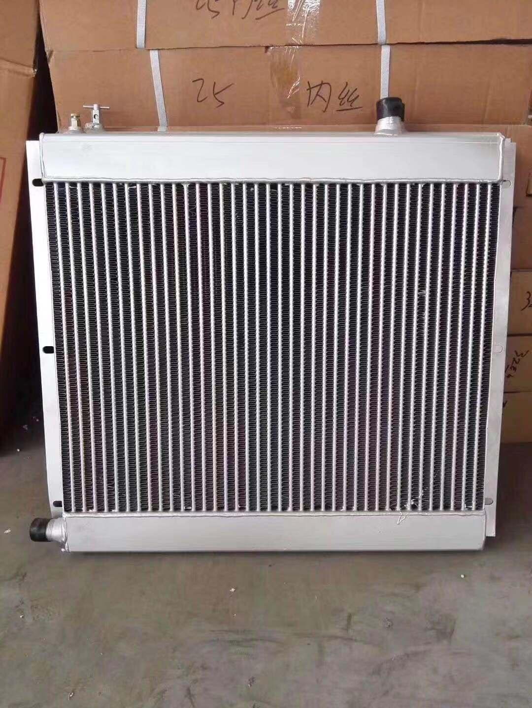 山東翅片管散熱器-心的溫暖更需要宏源翅片管散熱器