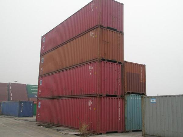 二手集裝箱批發-青島哪家生產的二手集裝箱可靠