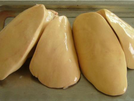 河北冰鮮鵝肝-山東哪里供應的冰鮮鵝肝經濟實惠