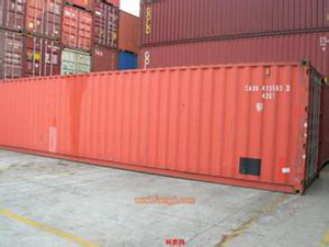 二手集装箱装卸|山东二手集装箱可靠供应商推荐
