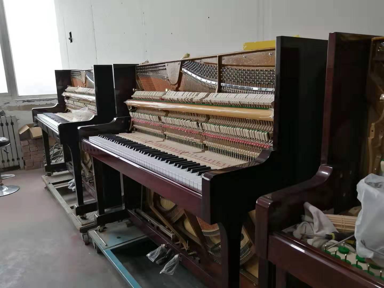【振宇乐器】波德曼钢琴 烟台钢琴 烟台二手钢琴