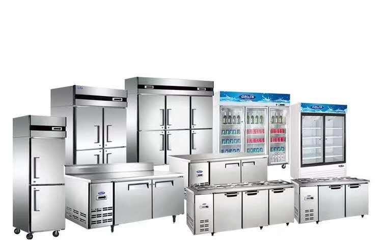 冰箱批发-泉州哪家供应的福建冰箱样式多
