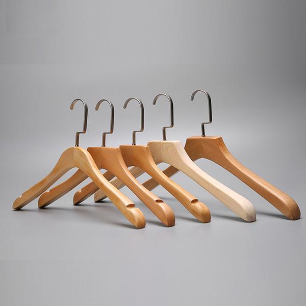 木衣架定制_哪里有賣專業的木衣架