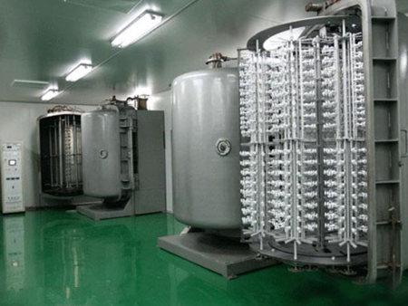 真空镀膜设备生产商