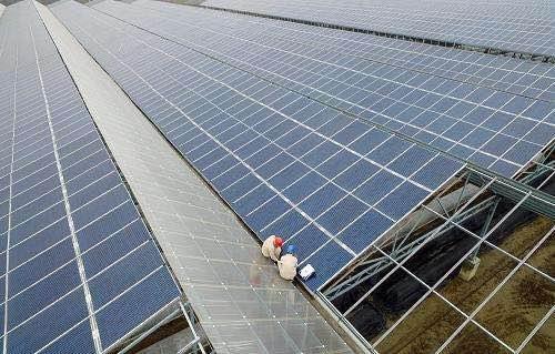 河北太阳能发电温室承接,太阳能发电温室承接,太阳能发电温室哪家好