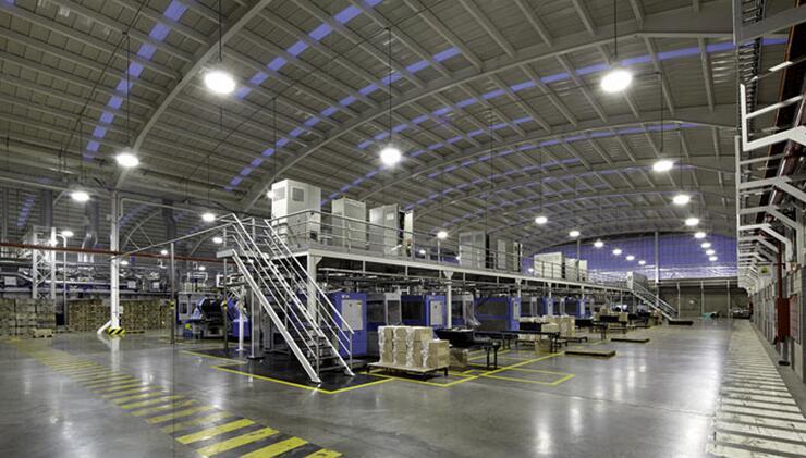 工厂装修公司-专业提供口碑好的工厂装修