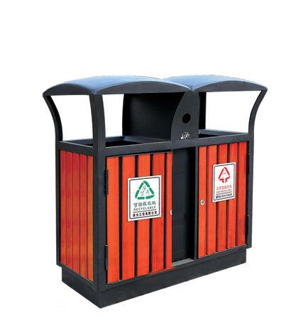 哈爾濱室外垃圾桶供應商推薦-哈爾濱塑料筐廠家