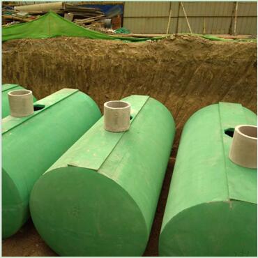 连云港化粪池生产厂家-徐州化粪池质量保证