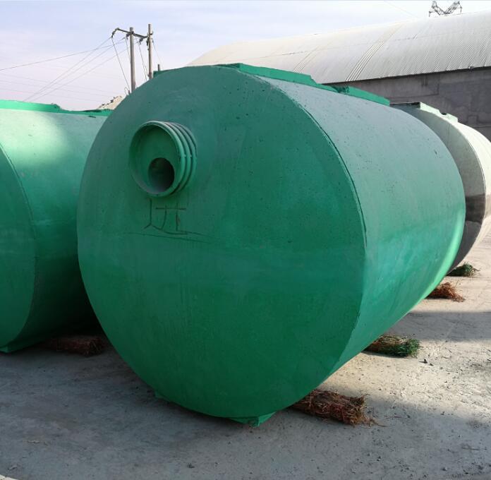 隔油池廠家直銷-專業提供蓄水池