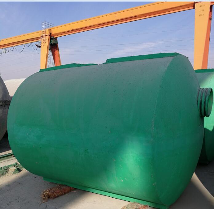 隔油池公司_提供可靠的蓄水池