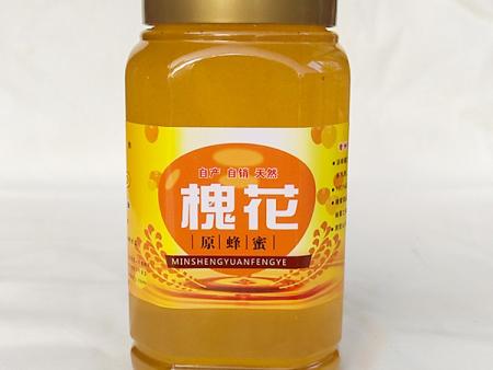 青州純蜂蜜_聲譽好的槐花蜂蜜經銷商