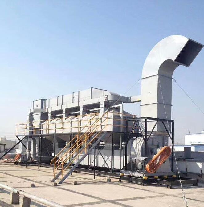 催化燃烧厂家-提供实力可靠的催化燃烧