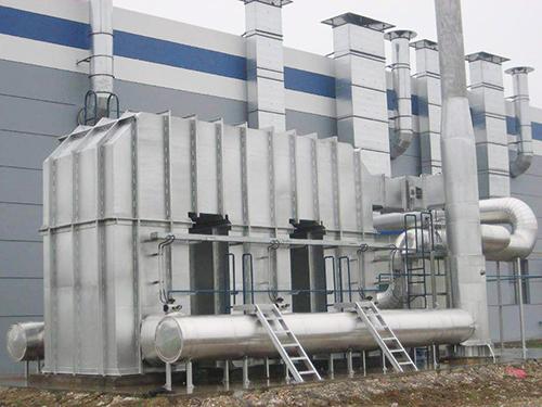 銷售催化燃燒設備 信譽好的催化燃燒設備供應商_鼎全環保