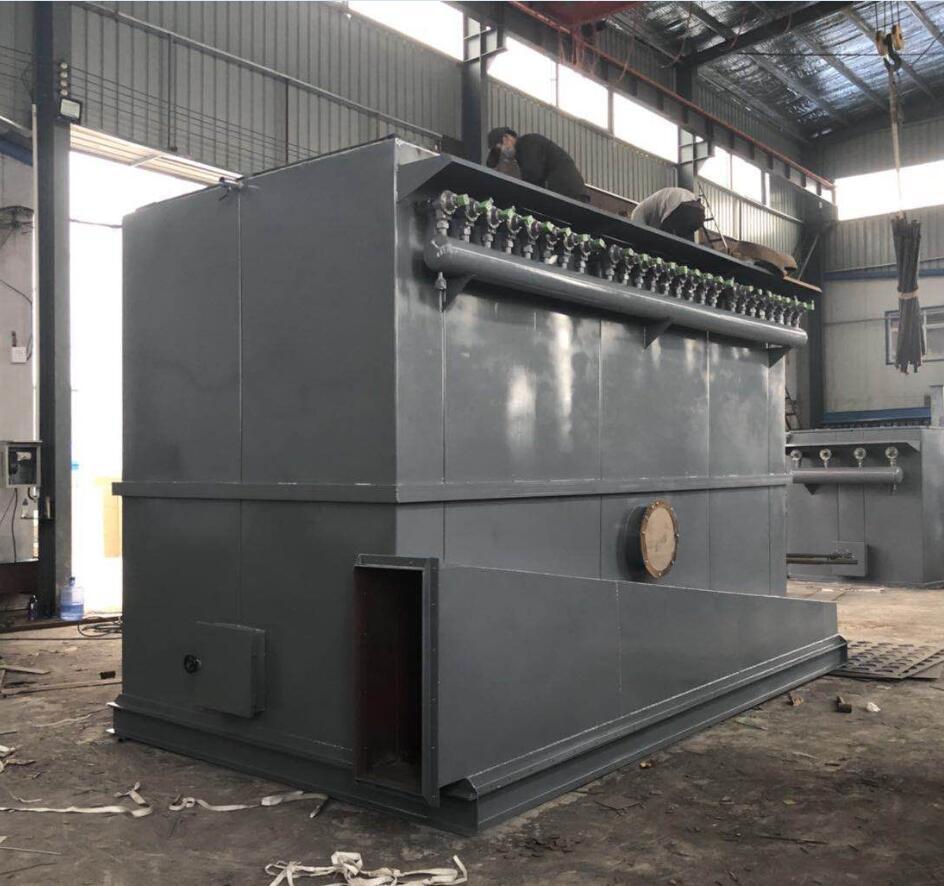 淮安市布袋除尘设备生产厂家|徐州中天环保设备提供专业的布袋除尘设备