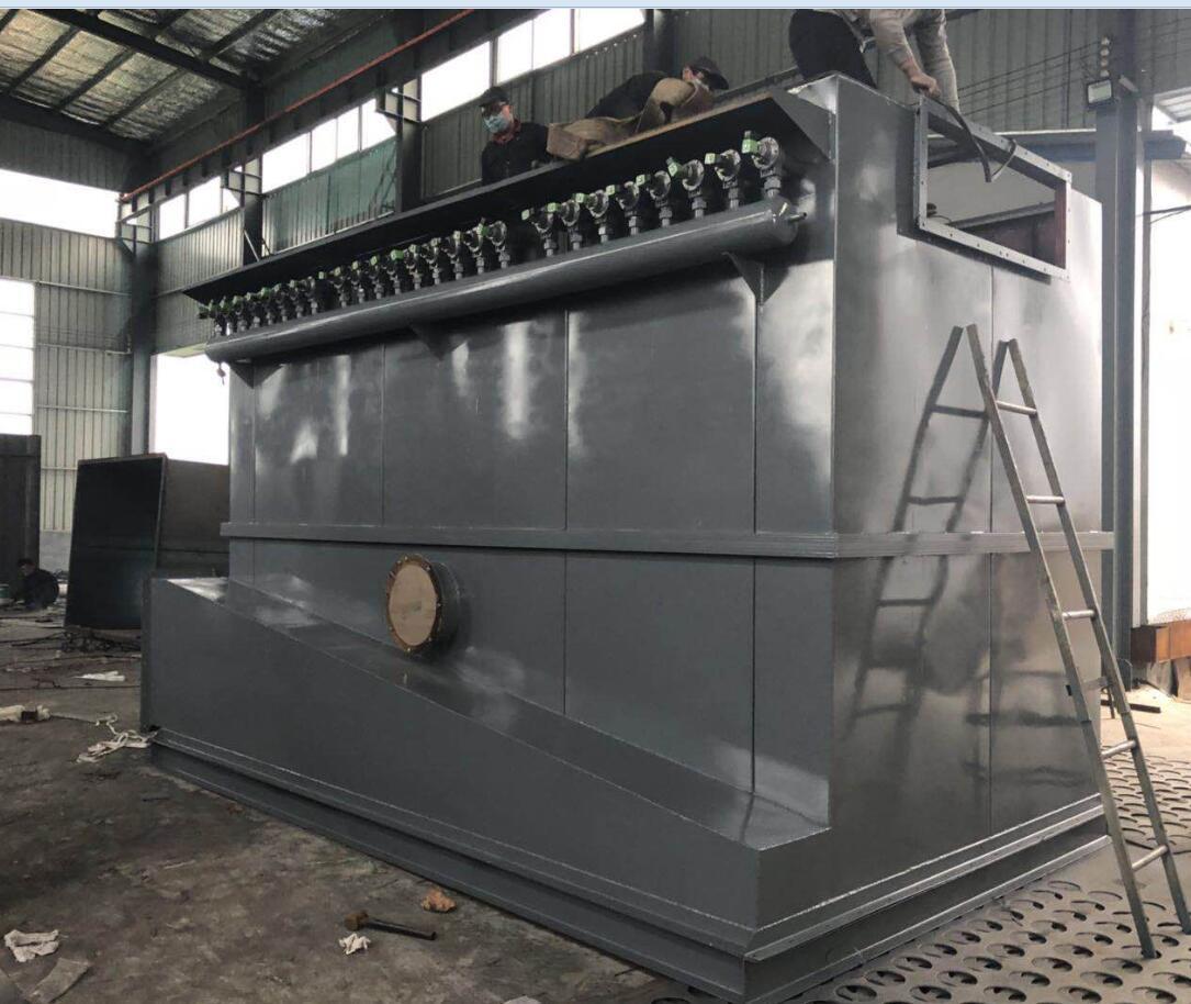 布袋除尘设备生产厂家-专业的布袋除尘设备供应商